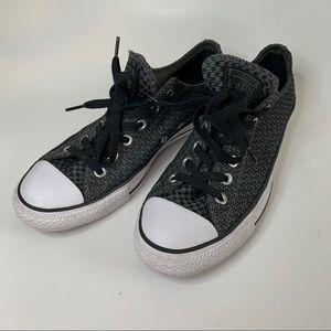 Converse CTAS Ox Casual Woven Sneakers
